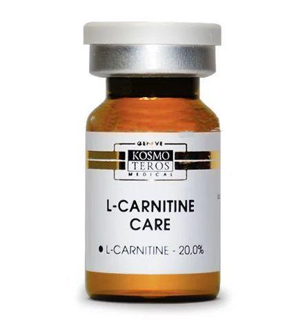 Концентрат с L-карнитином антицеллюлитный
