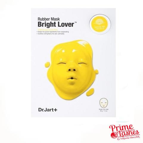 Моделирующая альгинатная маска dr.jart+