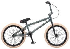 Велосипед BMX TechTeam Grasshopper (2020) Оливковый