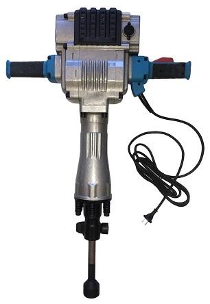 Костылезабивщик путевой электрический ЭКЗ-1