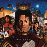 Michael Jackson / Michael (RU)(CD)
