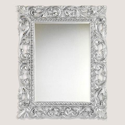 Зеркало в багете Caprigo 75 х 95