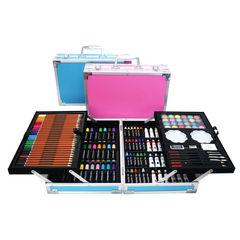 Набор для рисования в чемоданчике 145 предметов