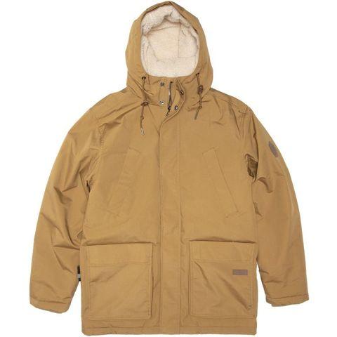 VISSLA Backland II Jacket
