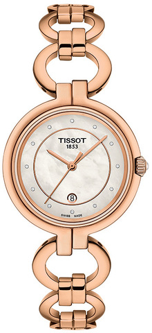 Часы женские Tissot T094.210.33.116.01 T-Lady