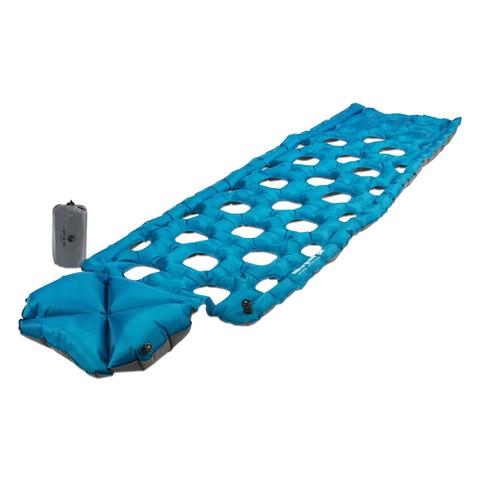 Надувной коврик Klymit Inertia Ozone Sleeping Pad Blue, синий
