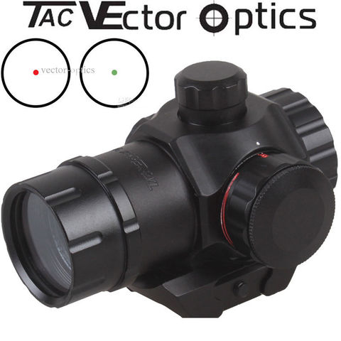 VECTOR OPTICS HARRIER 1X22