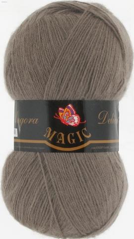 Angora Delicate 1132 Серо-бежевый Magic - купить в интернет-магазине пряжи