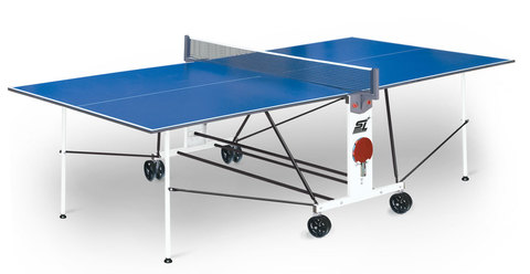 Теннисный стол Compact Light LX