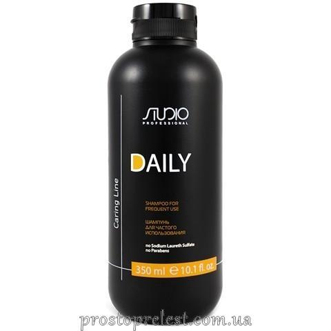 Kapous «Daily» Шампунь для ежедневного использования
