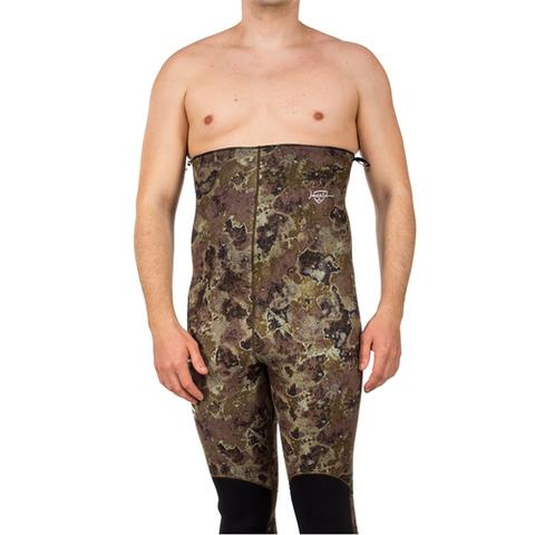 Гидрокостюм Marlin Sarmat Eco Green 7 мм штаны – 88003332291 изображение 20