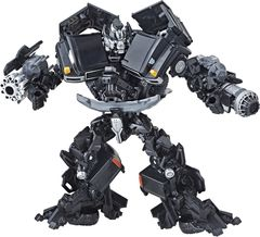 Трансформер Transformers Autobot Ironhide