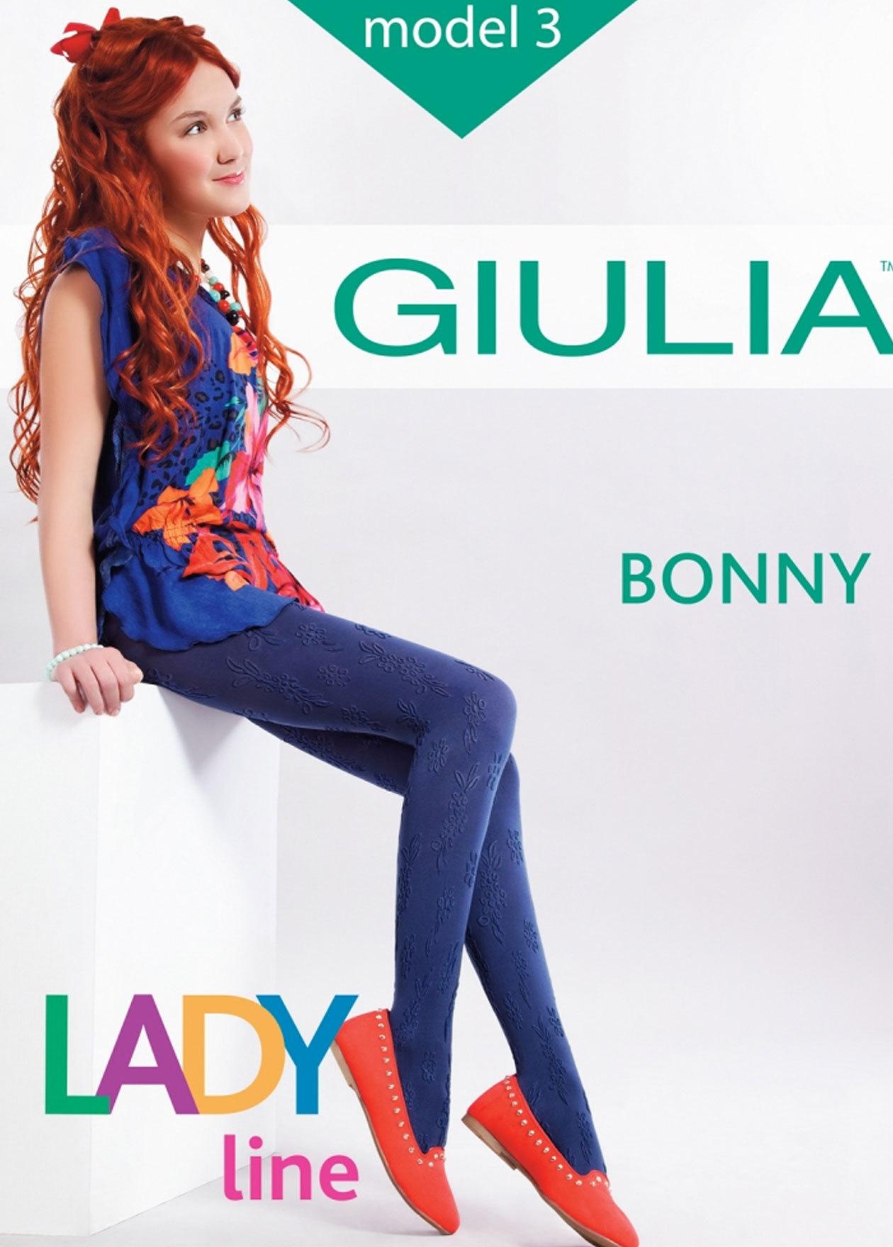 Колготки Giulia Bonny 03