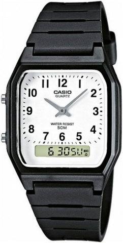 Наручные часы CASIO AW-48H-7B