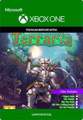 Terraria – Xbox Edition (Xbox One/Series S/X, цифровой ключ, английская версия)