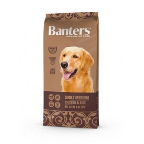 Banters Adult Medium - 3 кг