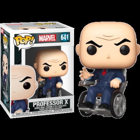 Фигурка Funko Pop! Marvel: X-Men (2000) - Professor X