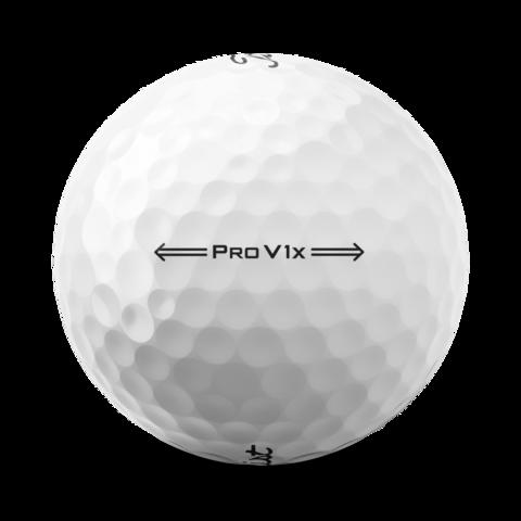 Titleist Pro V1x 2021