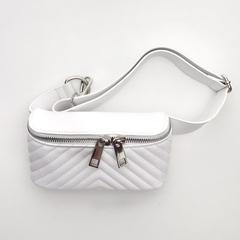 Belt Bag (White) / Поясная сумка (Белая)