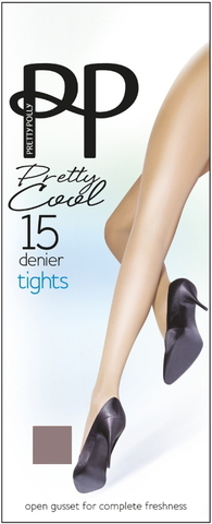 Колготки 15 den Pretty Polly A352