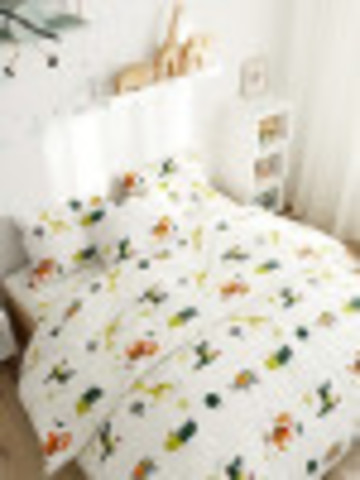 Простынь на резинке  -Корней- натяжная 160х200х26 см 2-спальная