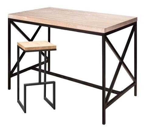 Барный стол Industrial 2
