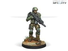 Grunt (вооружен Rifle)