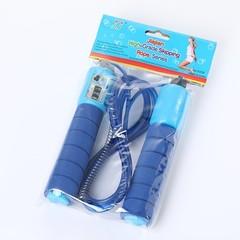 Atlama ipi \ Прыгалки \ Jump rope blue (Elektron)