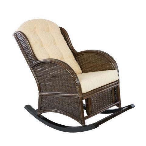 Кресло-качалка WING-R, 05/18 Б