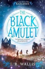 The Black Amulet