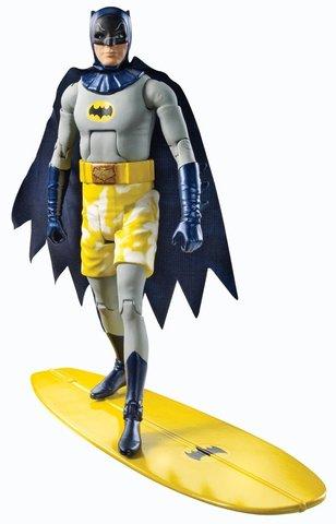 Бэтмен серфингист
