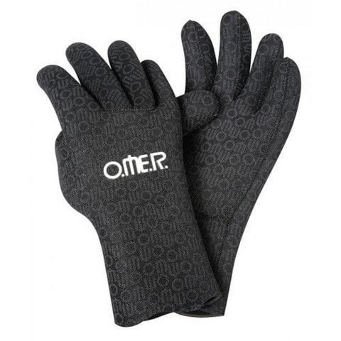 Перчатки Omer Aquastretch 2 мм