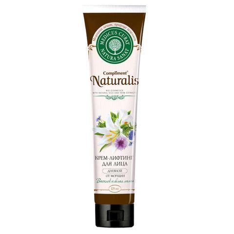 Compliment Naturalis Крем-лифтинг для лица дневной от морщин