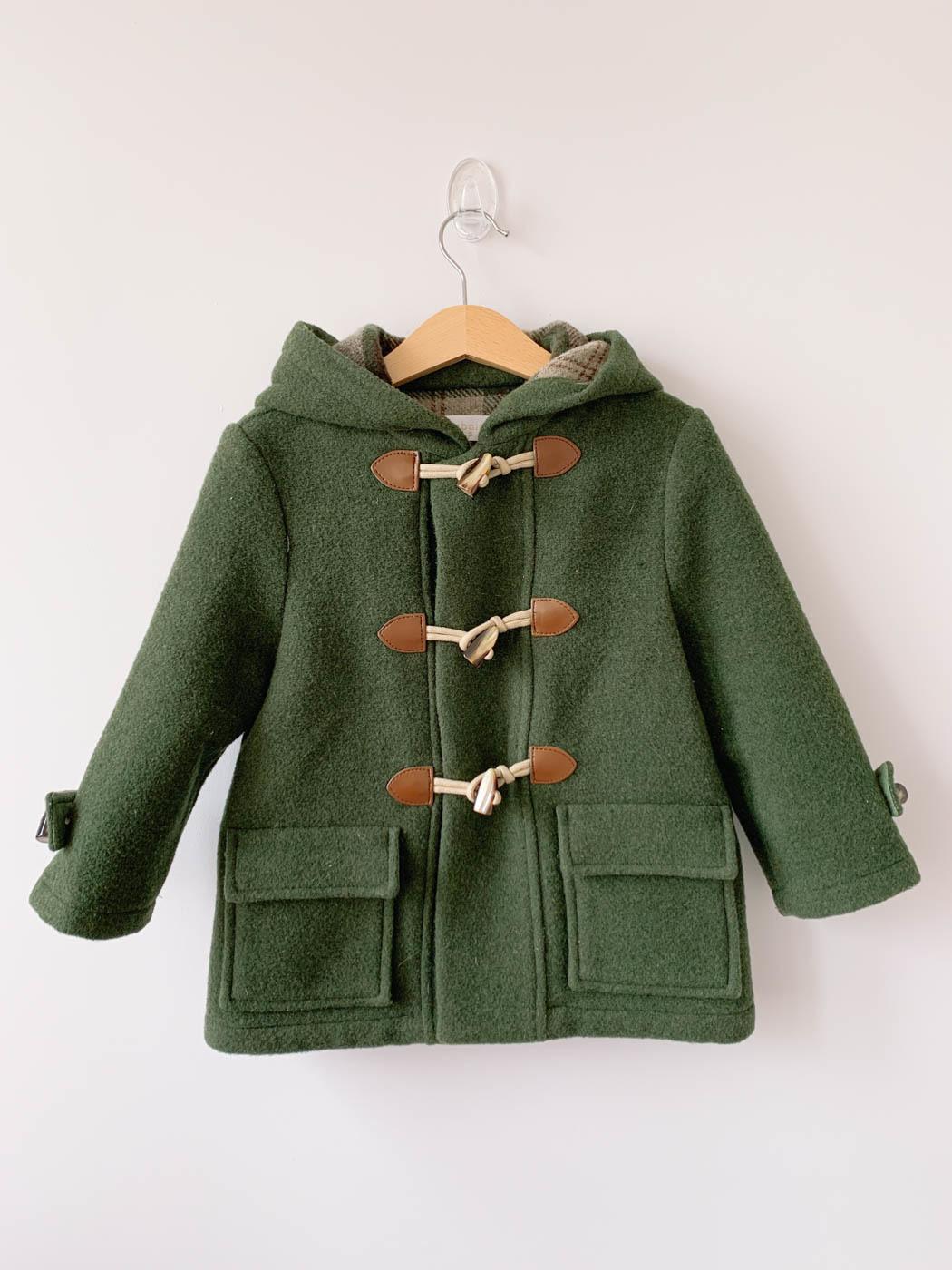 Пальто Bimbalo