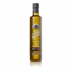 Оливковое масло Extra Virgin нефильтрованное раннего сбора АГУРЕЛЕО DELPHI 500 мл