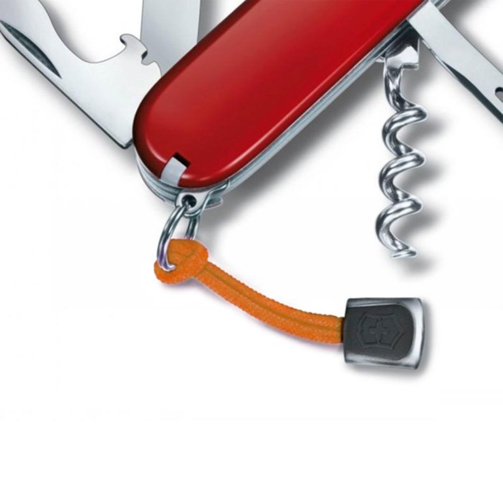 Темляк для ножа Victorinox, оранжевый (4.1824.9) - Wenger-Victorinox.Ru