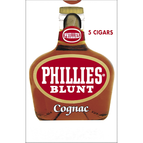Сигары Phillies Blunt Cognac