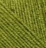 Пряжа Alize CASHMIRA 233 (зеленая черепаха)