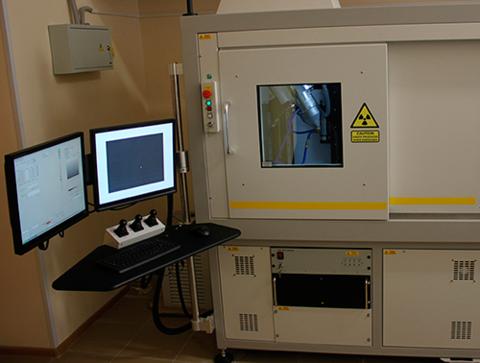 Рентген томография