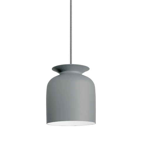 Подвесной светильник копия Ronde by Gubi S (светло-серый)