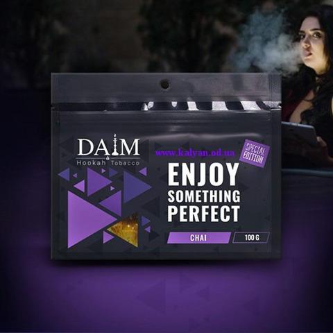 Табак Daim Chai Masala 100 г