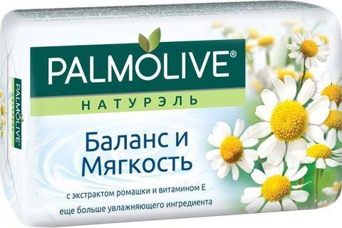 Мыло PALMOLIVE Натурэль Ромашка Витамины 150 г ТУРЦИЯ