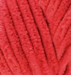 Пряжа Alize Velluto цвет 056