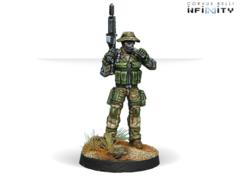 Foxtrot (вооружен Rifle)