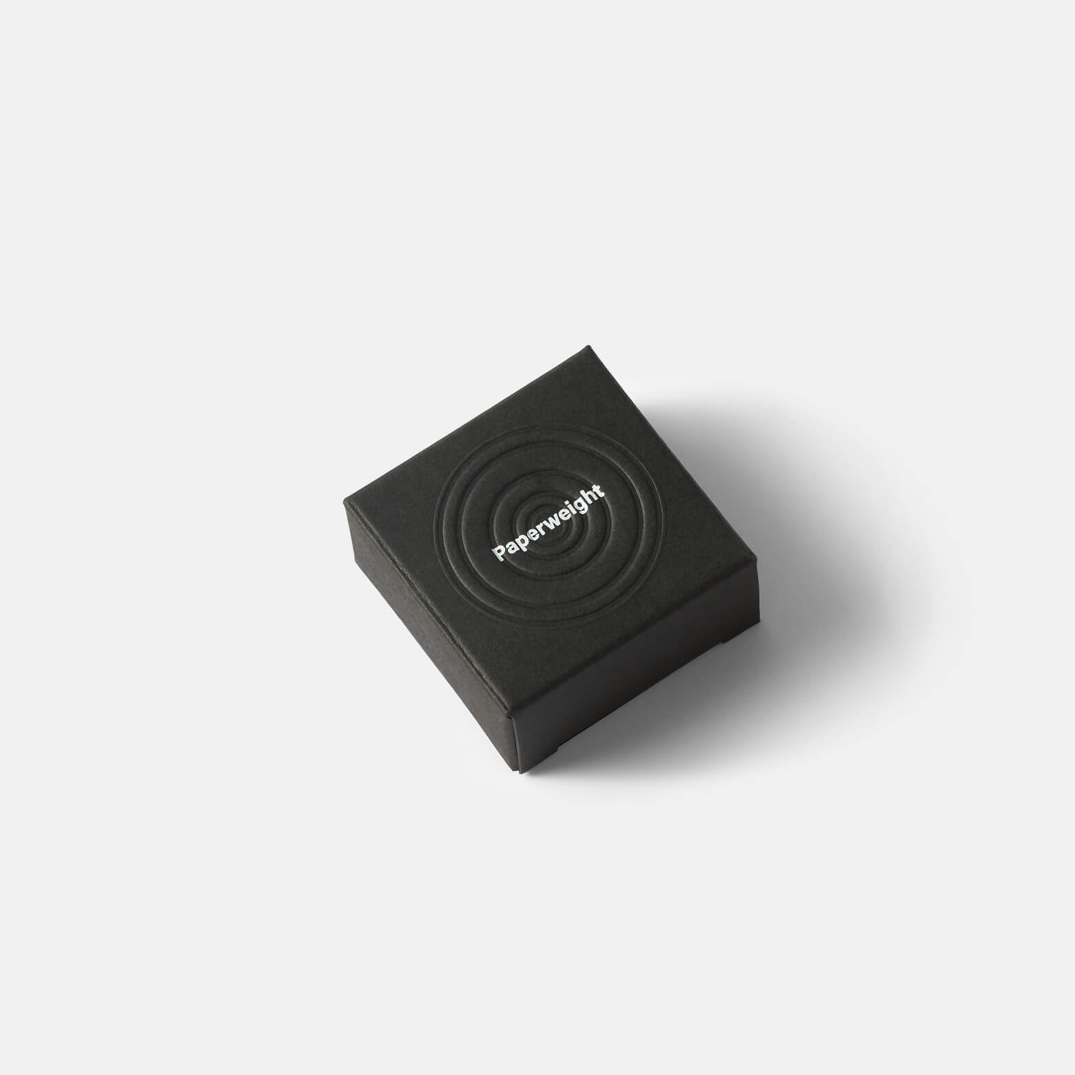 Paperweight — подставка пресс-папье