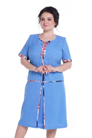 Платье-5503