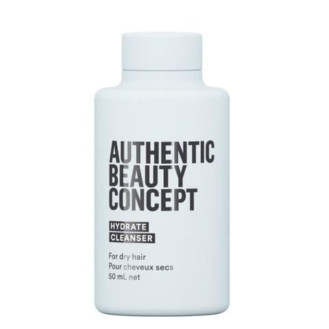AUTHENTIC BEAUTY CONCEPT Увлажняющий шампунь для сухих волос Hydrate (travel)