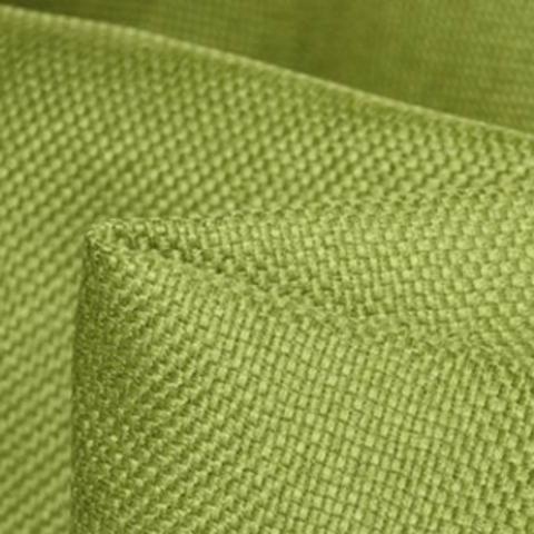 Блэкаут рогожка для штор зеленая. Ш-280 см. Арт. BLR-19