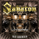 Sabaton / Metalizer - Re-Armed (RU)(2CD)