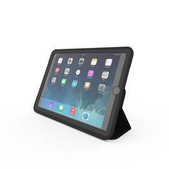 Чехол-книга ZAGG Rugged Messenger Case для iPad 10.2